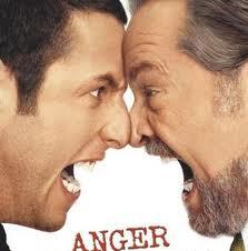membuat marah
