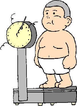 Beberapa Tips Menaikkan Berat Badan