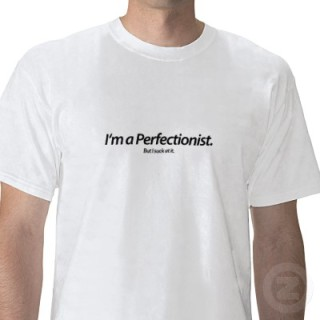 Jomblo karena perfeksionis
