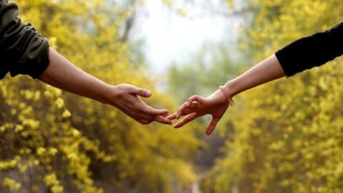 denganmu, aku cinta