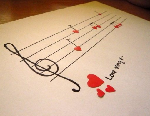 the moment of love song